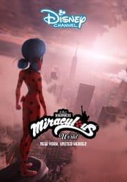 Miraculous World: Las aventuras de Ladybug en Nueva York en cartelera