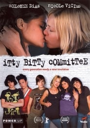 Poster Itty Bitty Titty Committee 2007