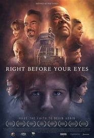 Right Before Your Eyes 2019