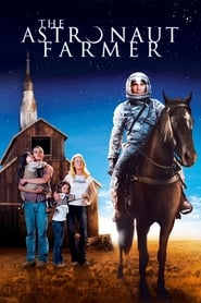 Poster for The Astronaut Farmer