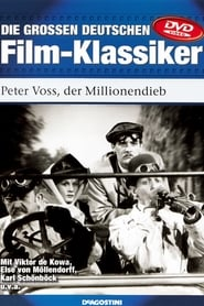 Peter Voss, der Millionendieb 1946