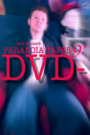 Paranoia Tapes 9: DVD- (2020)