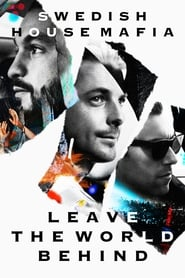 Leave the World Behind (2014)