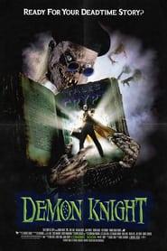 Les contes de la crypte - Le cavalier du diable 1995