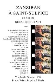 Zanzibar à Saint-Sulpice (1999) Oglądaj Film Zalukaj Cda
