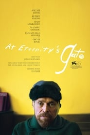 At Eternity's Gate BDRIP FRENCH