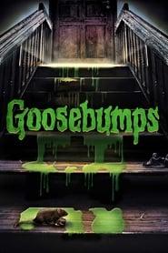 Goosebumps - Season 2 poster