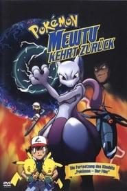Pokémon Mewtwo: El regreso (2001)