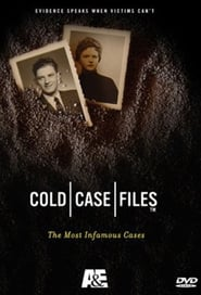 Cold Case Files-Azwaad Movie Database