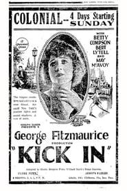 Kick In 1922
