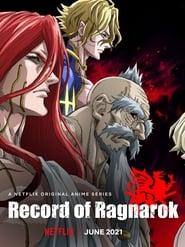 Record of Ragnarok (2021)