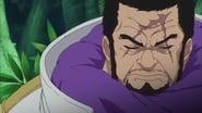 One Piece Season 16 Episode 652 : The Last - and Bloodiest - Block! Block D Battle Begins!