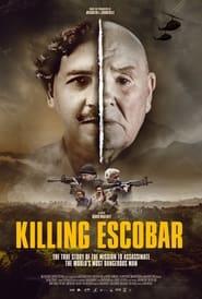 Killing Escobar (2021)