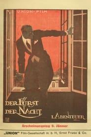 Der Fürst der Nacht 1919