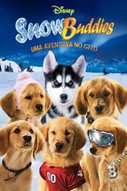Snow Buddies: Uma Aventura no Gelo