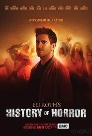 Eli Roth's History of Horror-Azwaad Movie Database