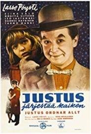 Justus järjestaa kaiken 1960