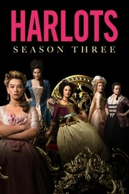 Harlots: Sezon 3