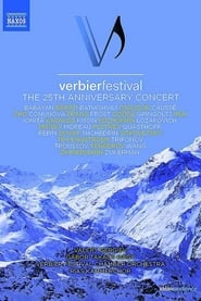 Verbier Festival – The 25th Anniversary Concert