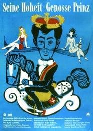 Seine Hoheit - Genosse Prinz