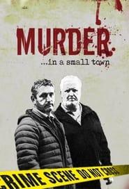 Murder In A Small Town: Season 1