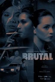 Watch Brutal: Digitally Restored (1980)