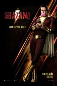 Shazam! Dreamfilm