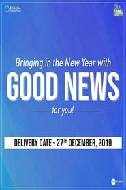 Good Newwz (2019) Hindi Full Movie Watch Online