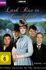 Poster Lark Rise to Candleford 2011