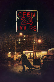 Open 24 Hours (2018) Hindi Dubbed