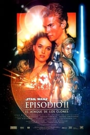 Star Wars: Episodio II (2002) Full HD 1080p Latino