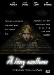 A lány szelleme