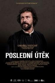 مشاهدة فيلم Poslední útěk Jeronýma Pražského مترجم