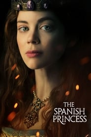 The Spanish Princess S01E07 – All is Lost poster