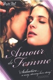 Un Amour De Femme / Woman's Love (2001) online ελληνικοί υπότιτλοι