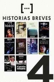 Historias breves IV: Más que el mundo 2004