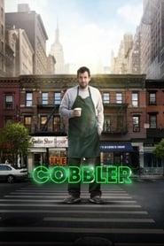 Poster for The Cobbler