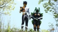 Super Sentai saison 40 episode 17