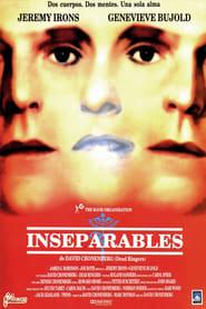 Inseparables (1988) Dead Ringers