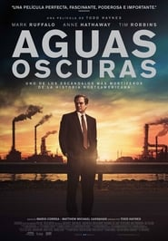 Dark Waters: Aguas oscuras