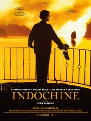 film Indochine streaming