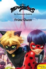 Miraculous: Las aventuras de Ladybug Temporada 2