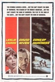 Guns of Darkness (1962)