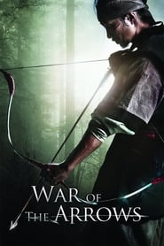 Poster War of the Arrows 2011