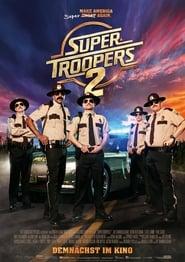 Super Troopers 2 - Kostenlos Filme Schauen