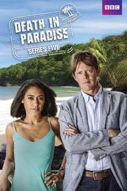 TVZion - Watch Death in Paradise season 5 (S05) online free