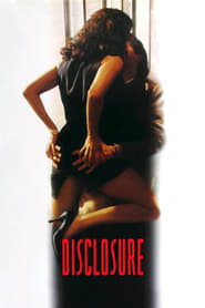 Poster for Disclosure