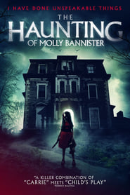 The Haunting of Molly Bannister (Bannister DollHouse)