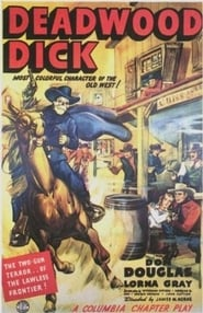 Affiche de Film Deadwood Dick