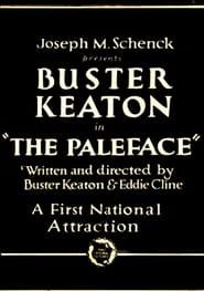 The Paleface (1922)